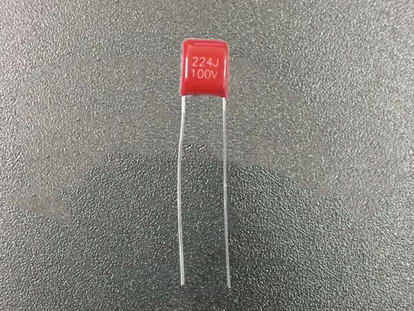 CL21 MEF薄膜电容