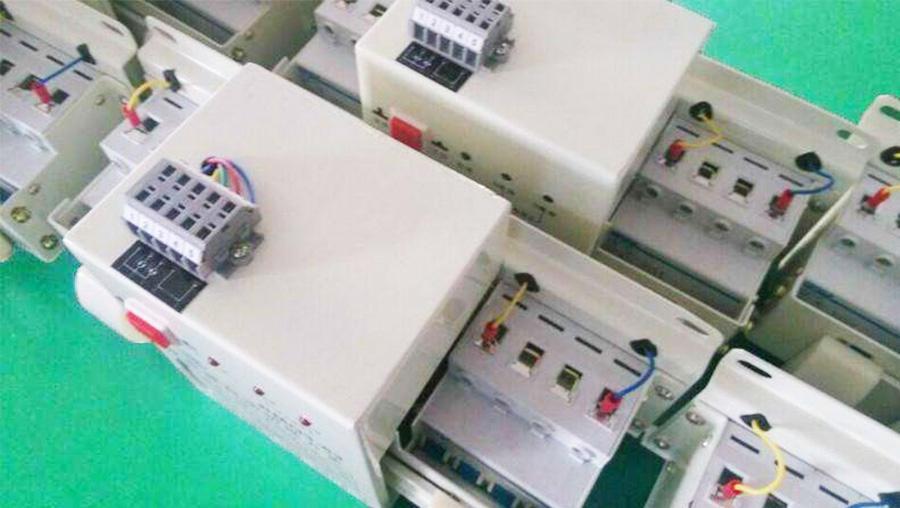 正泰电源薄膜电容合作案例