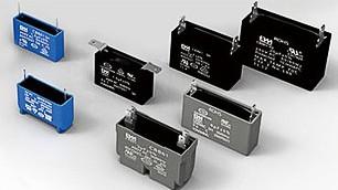 安规电容的主要特性参数
